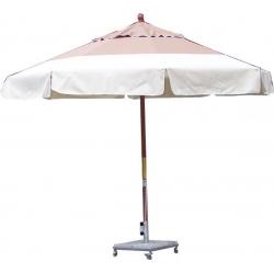 Çay Bahçesi Şemsiyesi